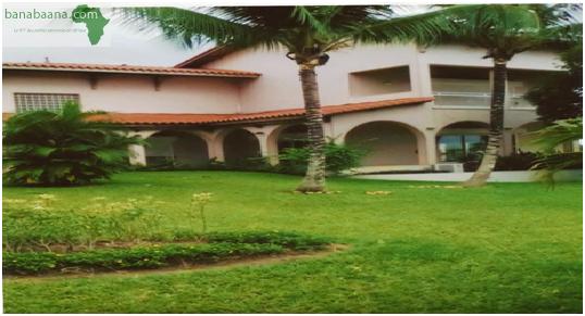 Ventes immobilières Triplex villa de luxe à vendre à cocody Abidjan ...