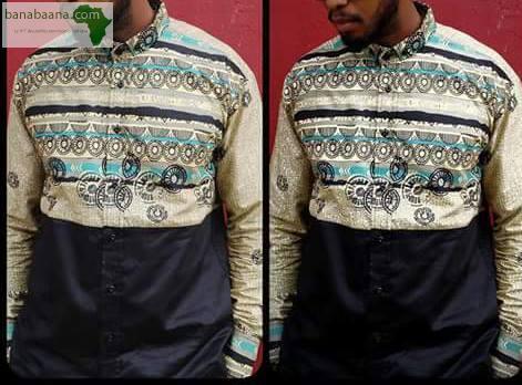 Les Woodin Chemises Tsdcqrh Vêtements Banabaana Femmes Hommes Dakar Pour 80mNnw