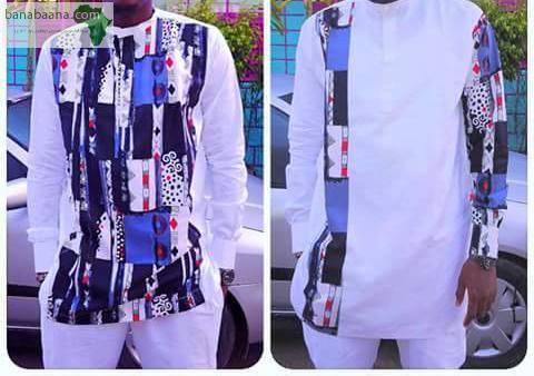 Chemise Homme Wax Dakar Idee De Costume Et Vetement