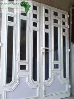 Materiel De Construction Des Fenetre Et Porte Aluminium Dakar Banabaana