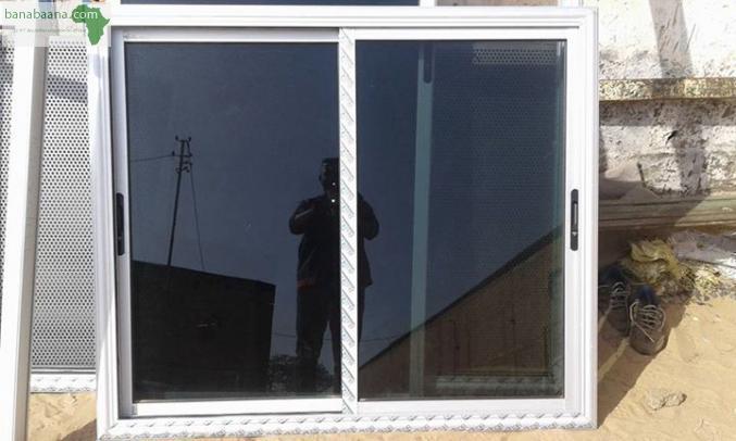 Matériel De Construction Des Fenêtres Et Porte Aluminium Dakar