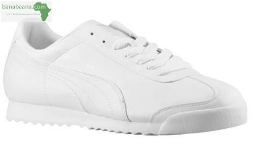 le dernier 9a625 0bc3e Chaussures pour hommes Chaussures PUMA ROMA et BMWHomme ...