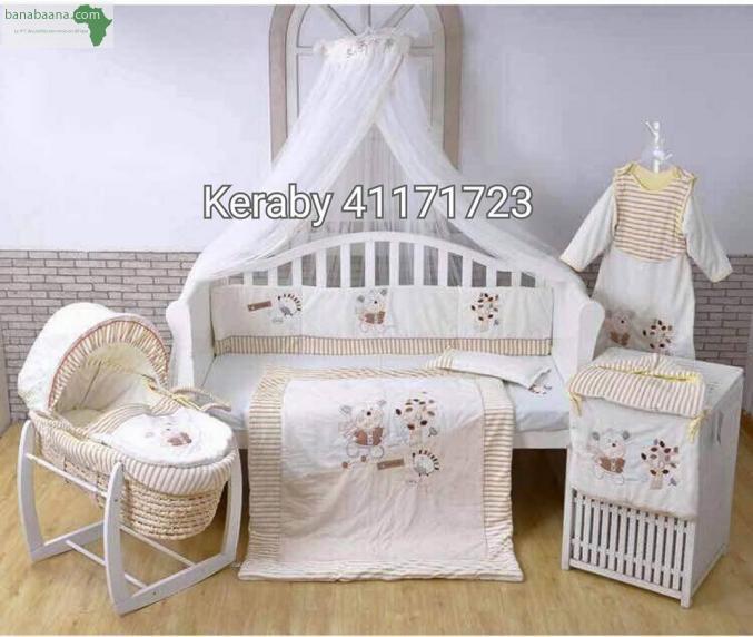 accessoires pour b b abidjan. Black Bedroom Furniture Sets. Home Design Ideas