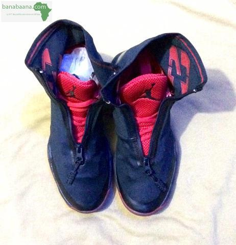Hommes Pour Homme Jordan Conakry Chaussures Basket Banabaana PiZukOXT