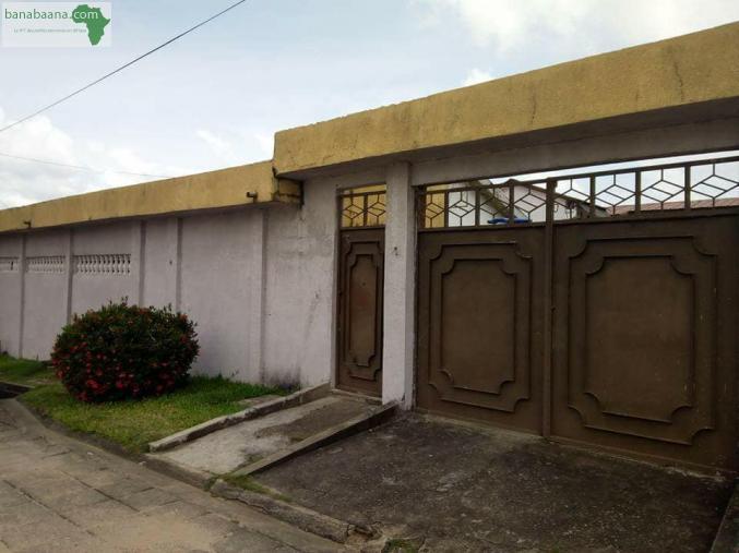 Ventes immobilières MAISON EN VENTE Abidjan - Banabaana