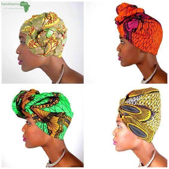 7882a23dfb0 Broderie - Mode africaine Foulard africaine stylé Abidjan - Banabaana