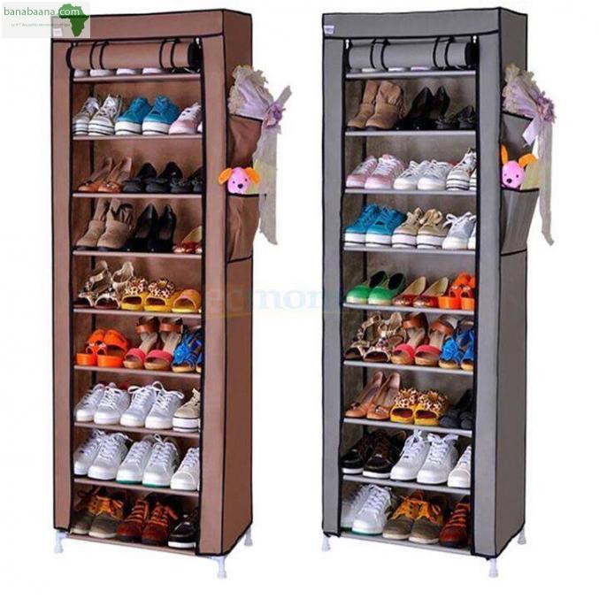 Mobilier Armoire De Rangement Chaussure Dakar Banabaana