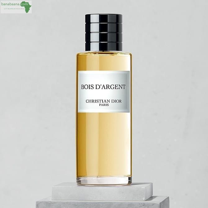 parfumerie cosmetique bois dargent dior conakry banabaana