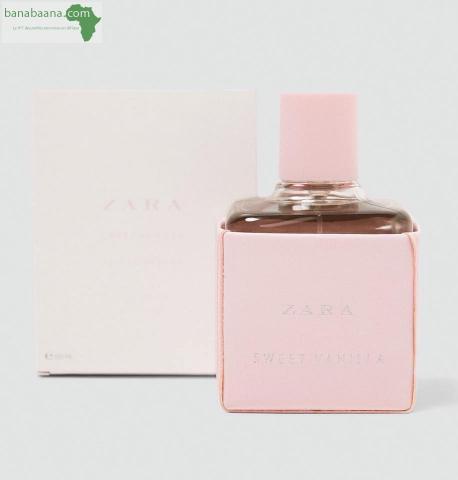 VanillaAbidjan Parfum Sweet Parfumerie Zara Cosmétique Banabaana qUpSzMGLVj