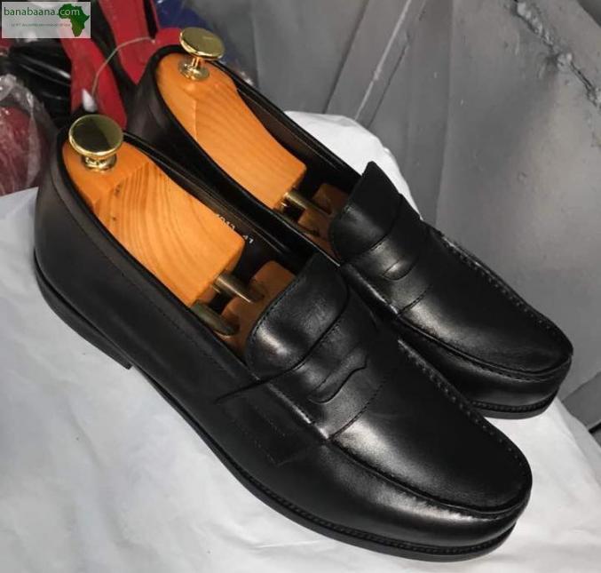 Chaussures pour hommes Chaussures pour homme Abidjan - Banabaana ... d55e6ccd558