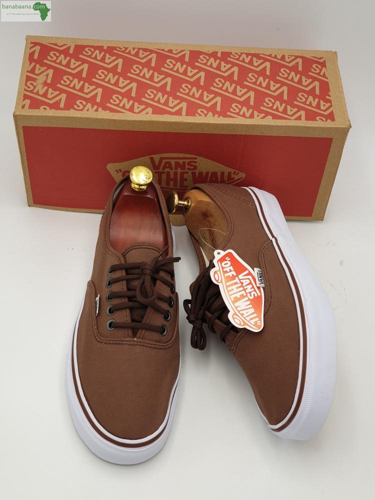 Chaussures pour hommes Chaussure VANS Centre - Banabaana